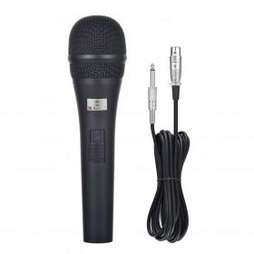 Mısha MA-990 Kablolu El Mikrofonu