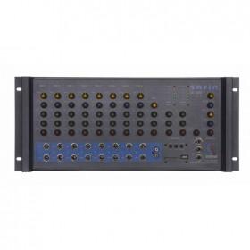Startech Safir S8 / 1200 Watt USB'li Anfi Reverbli