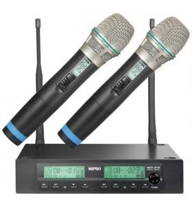 MIPRO ACT-312 EL Çift EL Telsiz Mikrofon