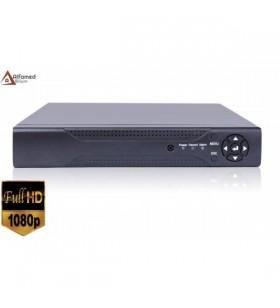 RT-8504P 5.0 MN H.265 5 IN 1 4 KANALLI KAYIT CİHAZI