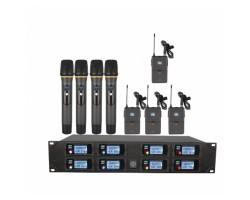 Kablosuz Telsiz Mikrofonlar